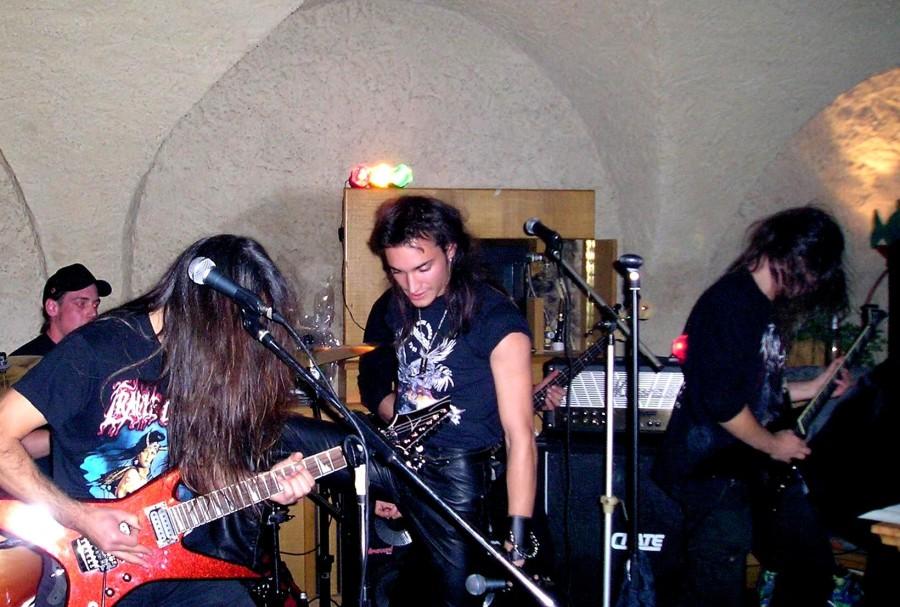 Aquarium Metal Night 25