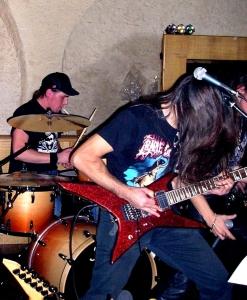 Aquarium Metal Night 8