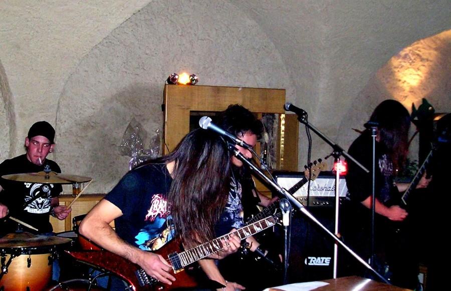 Aquarium Metal Night 15