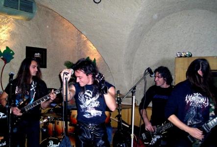 Aquarium Metal Night 4