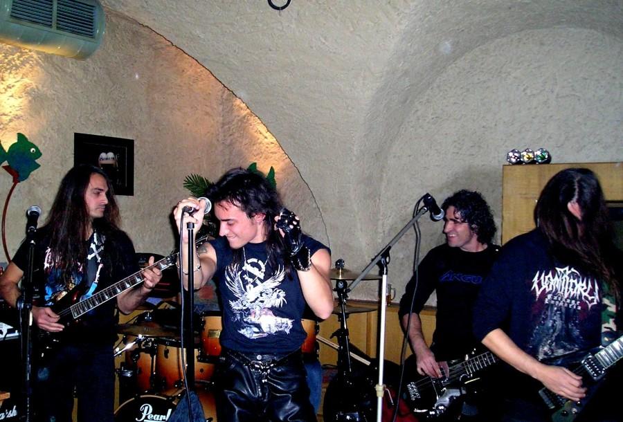 Aquarium Metal Night 17