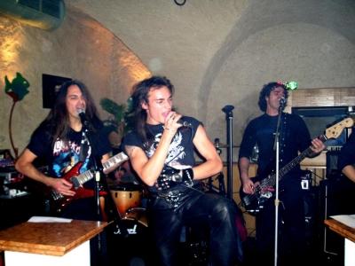 Aquarium Metal Night 7