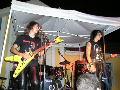 Anguish Force Atzwang Metal Fest 1 4