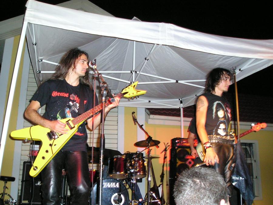 Anguish Force Atzwang Metal Fest 1 18