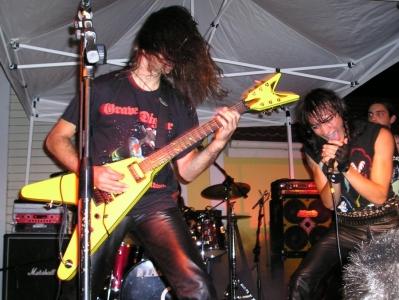Anguish Force Atzwang Metal Fest 1 13