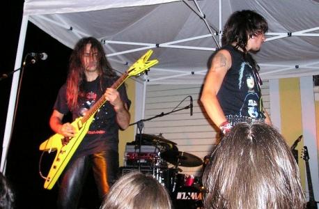 Anguish Force Atzwang Metal Fest 1 14