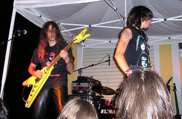 Anguish Force Atzwang Metal Fest 1 28