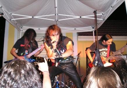 Anguish Force Atzwang Metal Fest 1 1