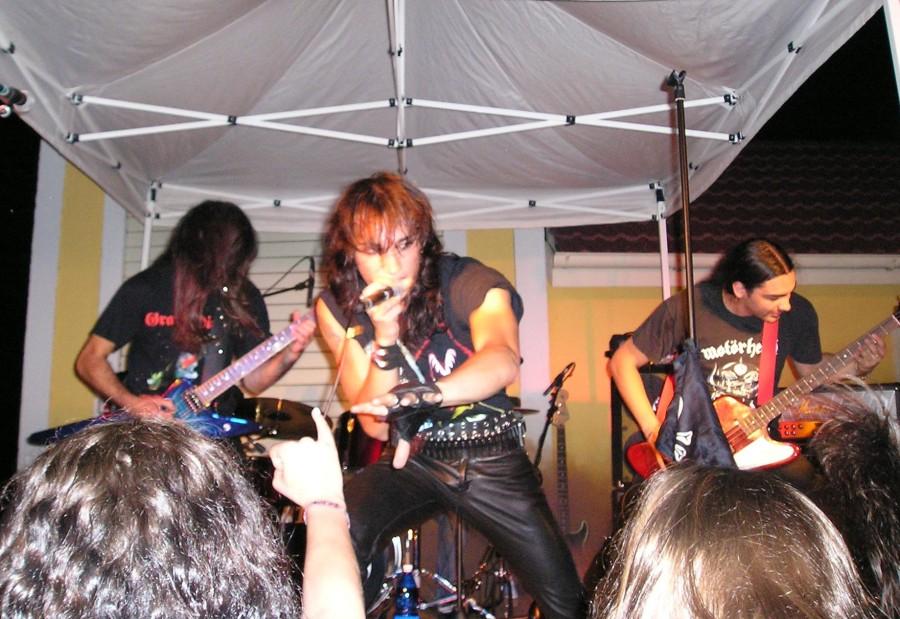 Anguish Force Atzwang Metal Fest 1 15