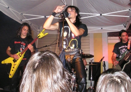 Anguish Force Atzwang Metal Fest 1 2