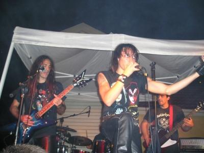 Anguish Force Atzwang Metal Fest 1 6