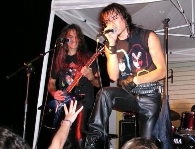 Anguish Force Atzwang Metal Fest 1 7
