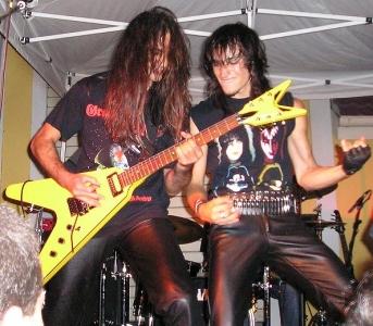 Anguish Force Atzwang Metal Fest 1 8
