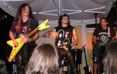 Anguish Force Atzwang Metal Fest 1 9