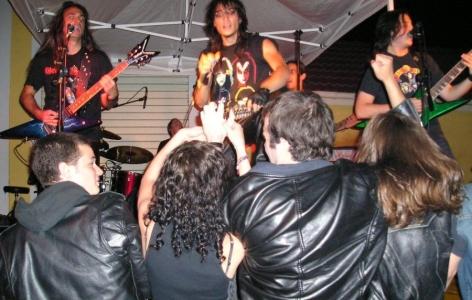 Anguish Force Atzwang Metal Fest 1 11