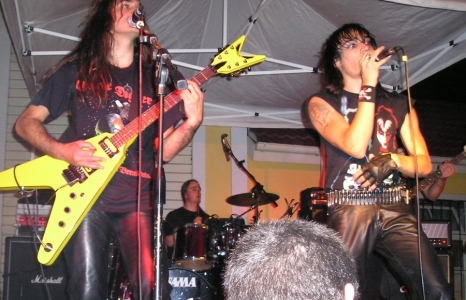 Anguish Force Atzwang Metal Fest 1 12