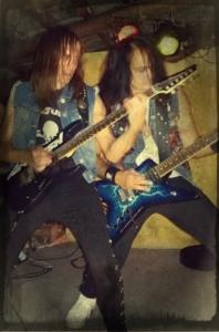 Anguish Force Atzwang Metal Fest 6 1