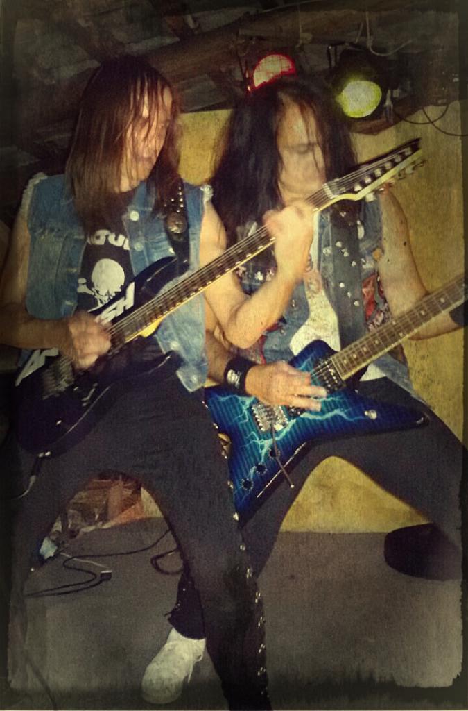 Anguish Force Atzwang Metal Fest 6 3