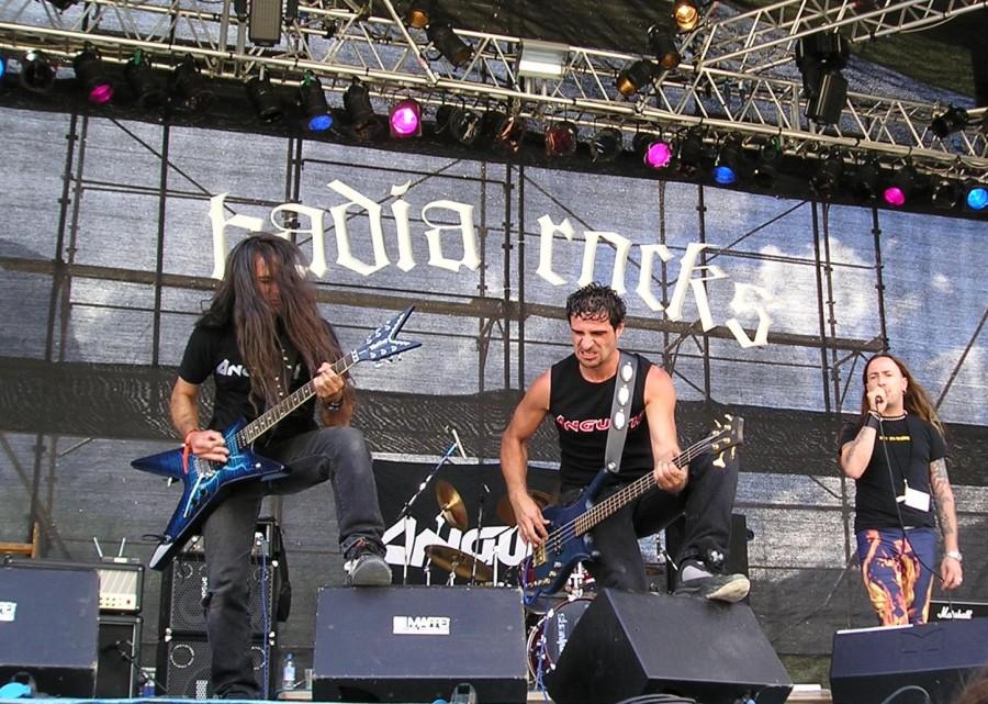 Anguish Force Badia Rocks 64