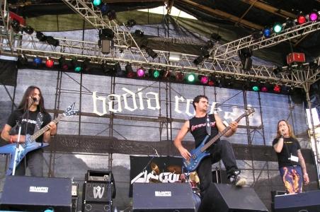 Anguish Force Badia Rocks 35