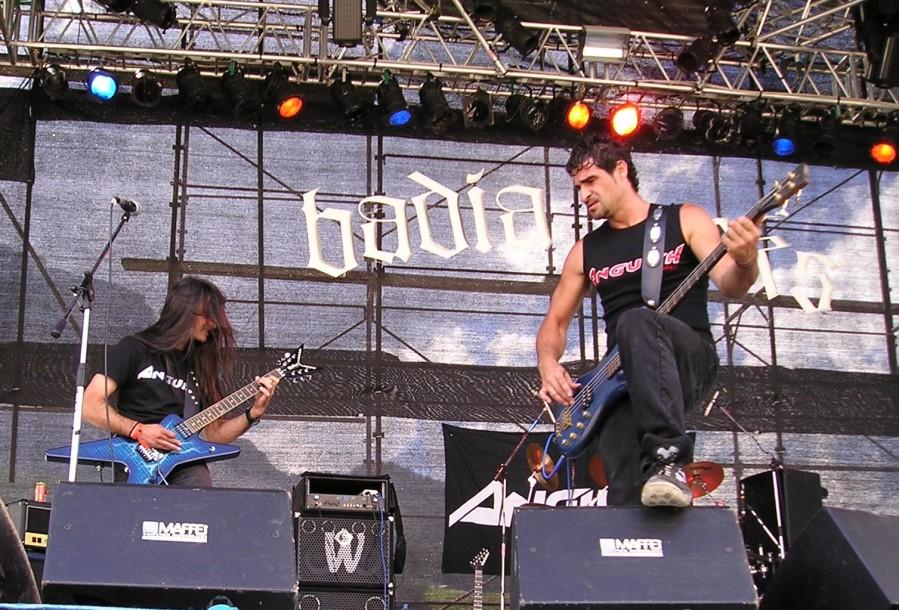 Anguish Force Badia Rocks 48