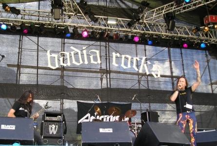 Anguish Force Badia Rocks 16