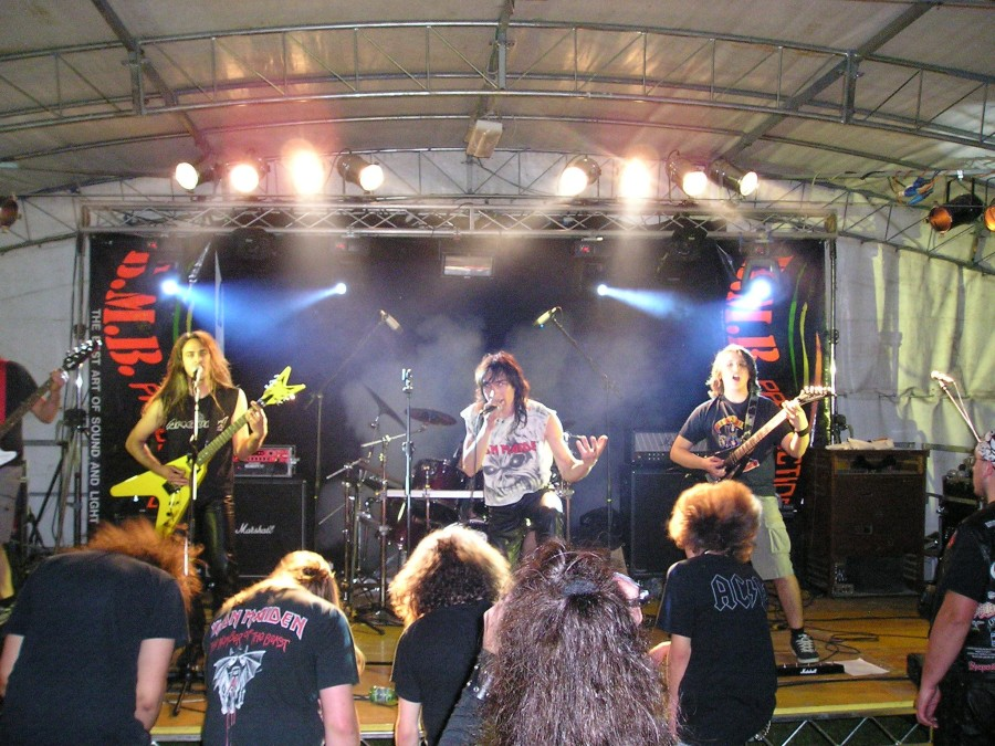 Baselga Metal Festival 44