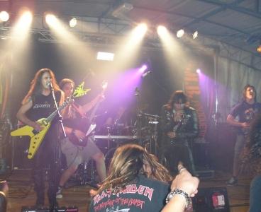 Baselga Metal Festival 24