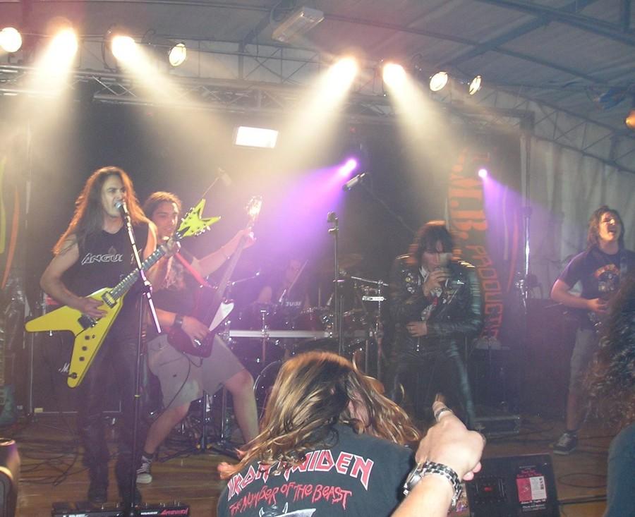 Baselga Metal Festival 53