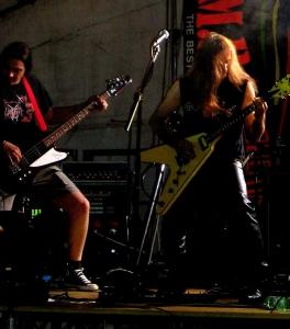Baselga Metal Festival 25