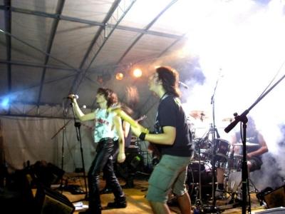 Baselga Metal Festival 26