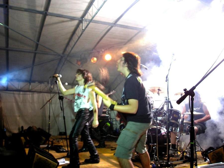 Baselga Metal Festival 55