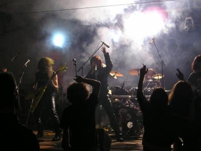 Baselga Metal Festival 27