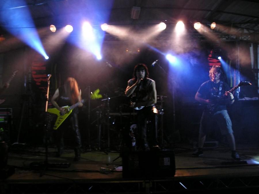Baselga Metal Festival 57