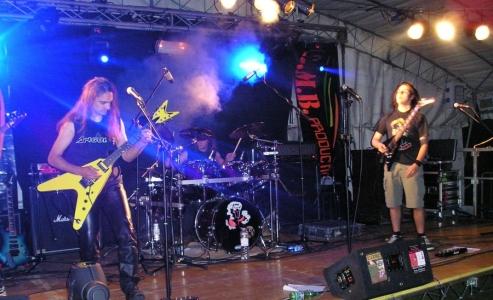 Baselga Metal Festival 1