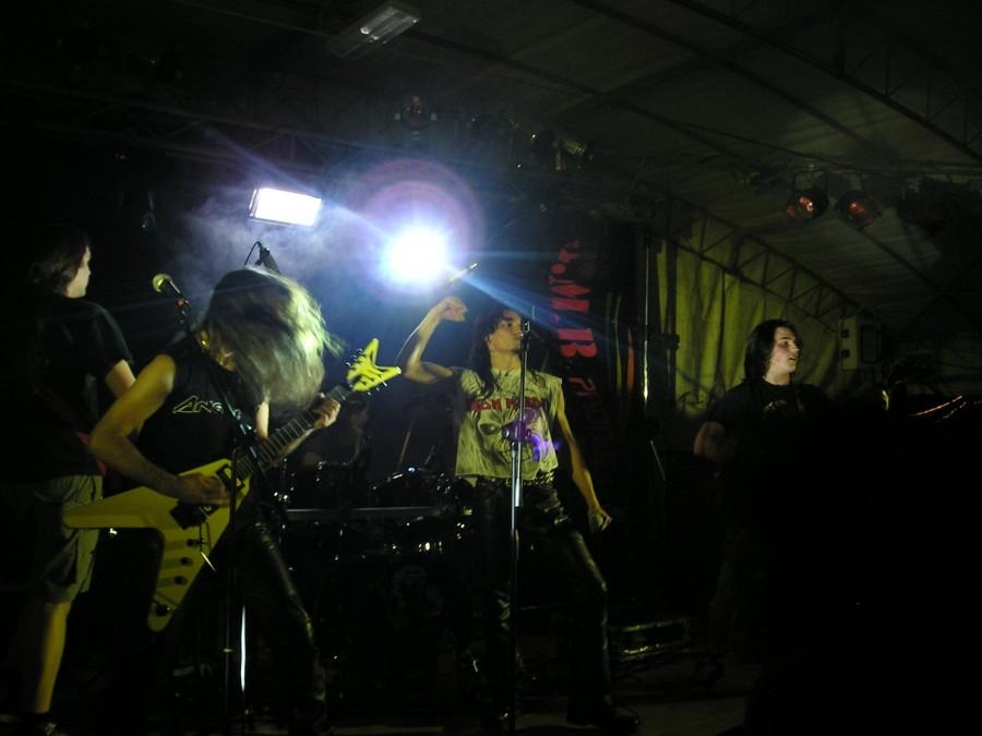 Baselga Metal Festival 31