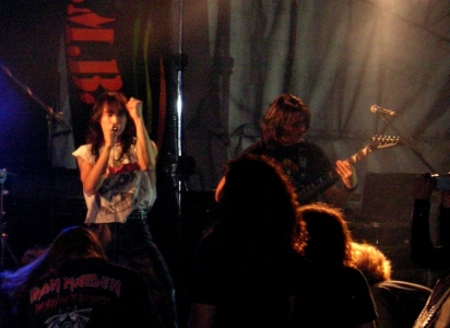 Baselga Metal Festival 3