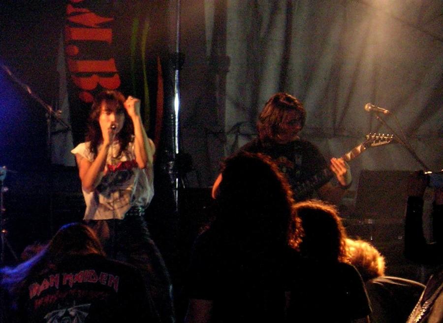 Baselga Metal Festival