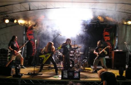 Baselga Metal Festival 4
