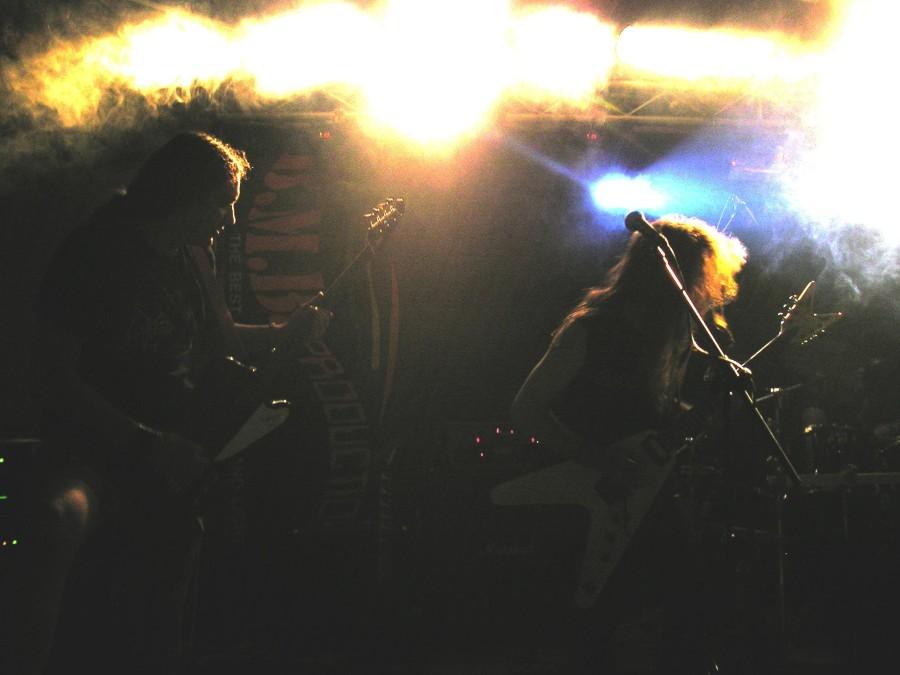 Baselga Metal Festival 45