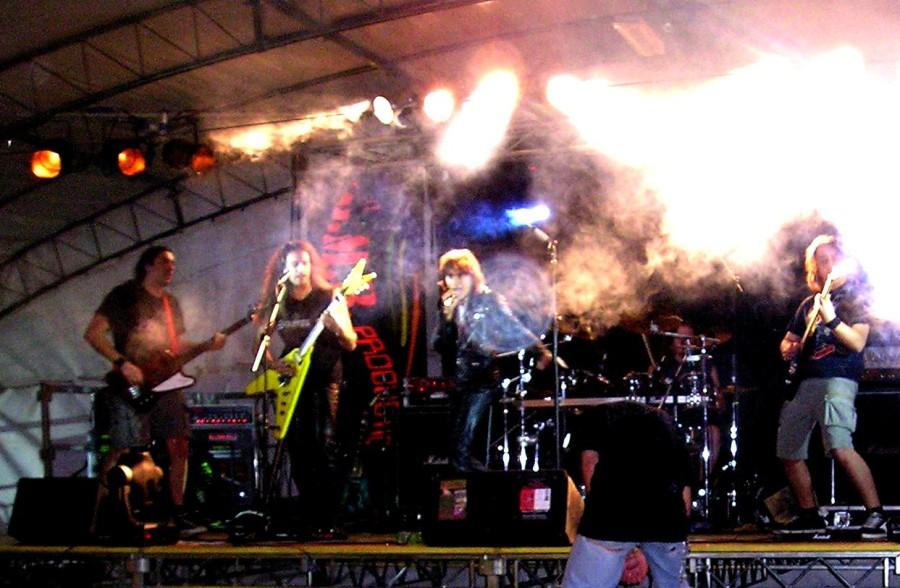 Baselga Metal Festival 34