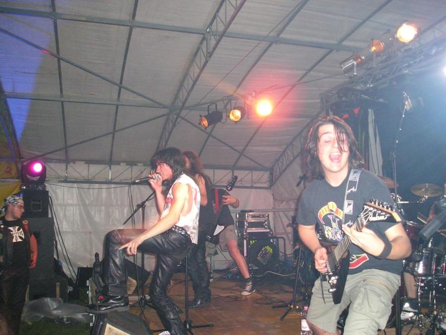 Baselga Metal Festival 35