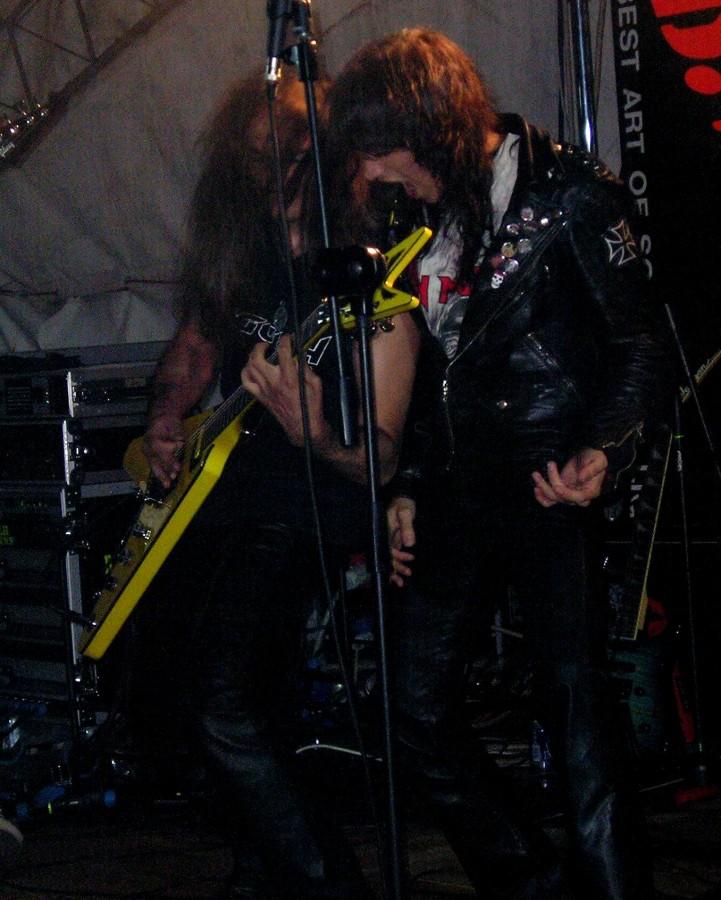 Baselga Metal Festival 36