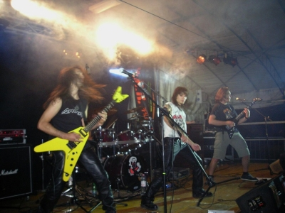 Baselga Metal Festival 8
