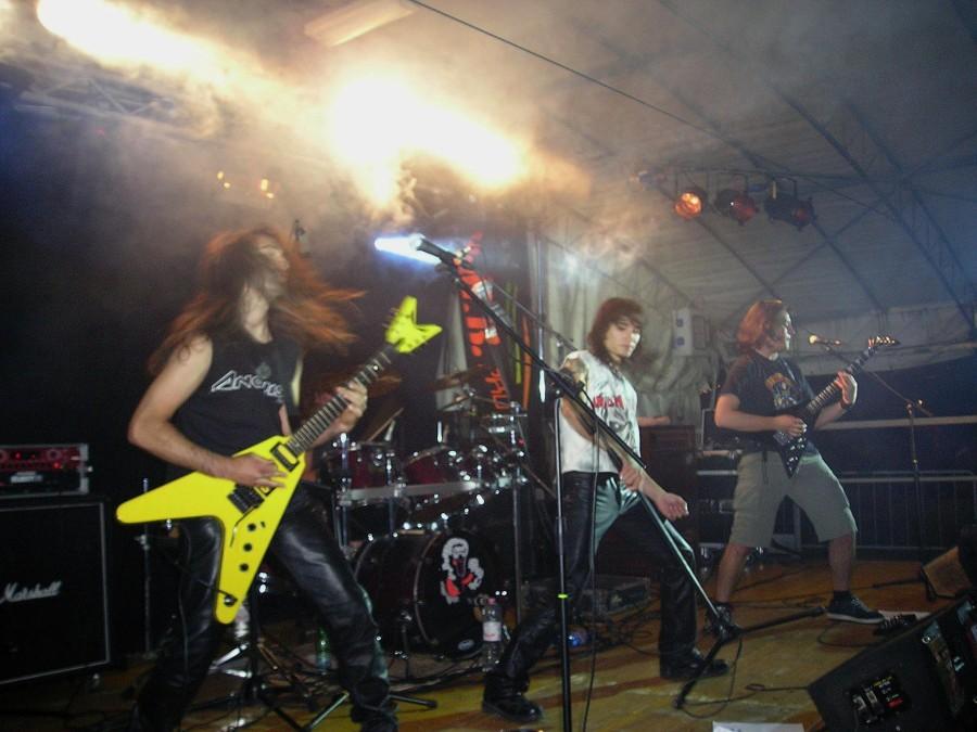 Baselga Metal Festival 37