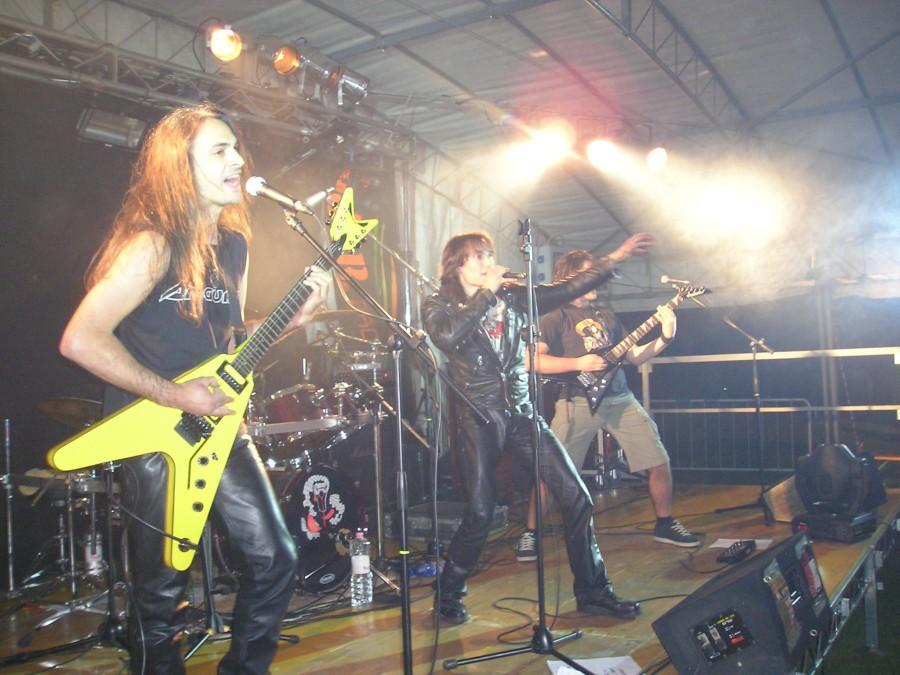 Baselga Metal Festival 38