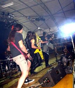 Baselga Metal Festival 11