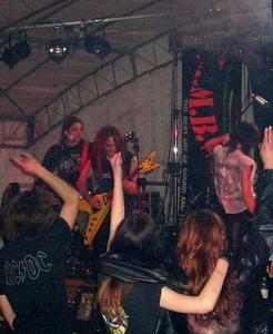 Baselga Metal Festival 12