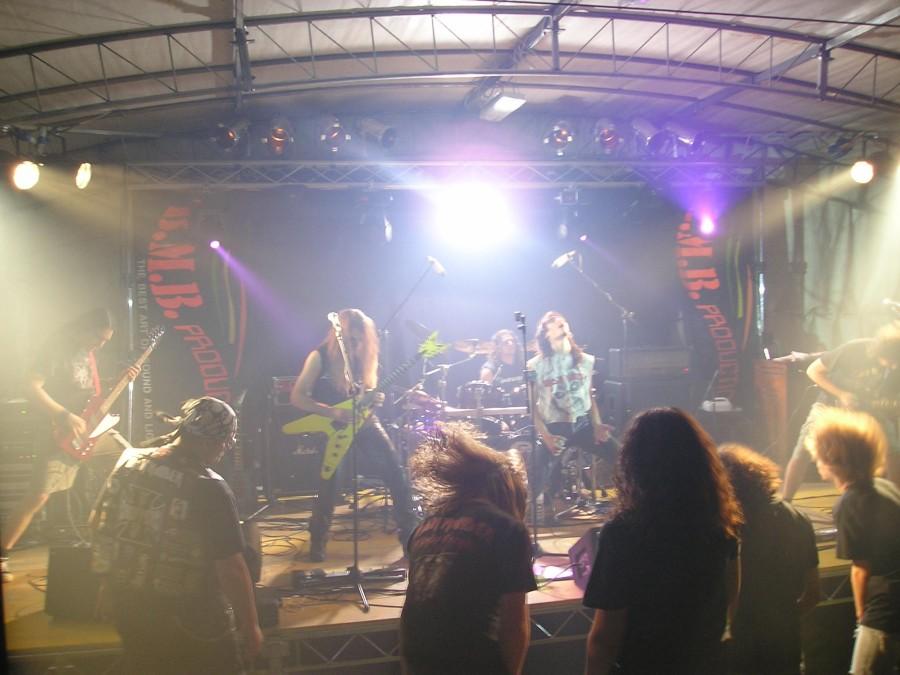 Baselga Metal Festival 42