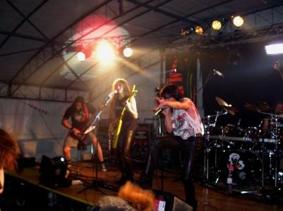 Baselga Metal Festival 14